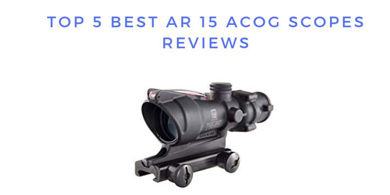 AR-15-ACOG-Scopes