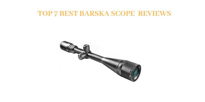 Barska-Scope