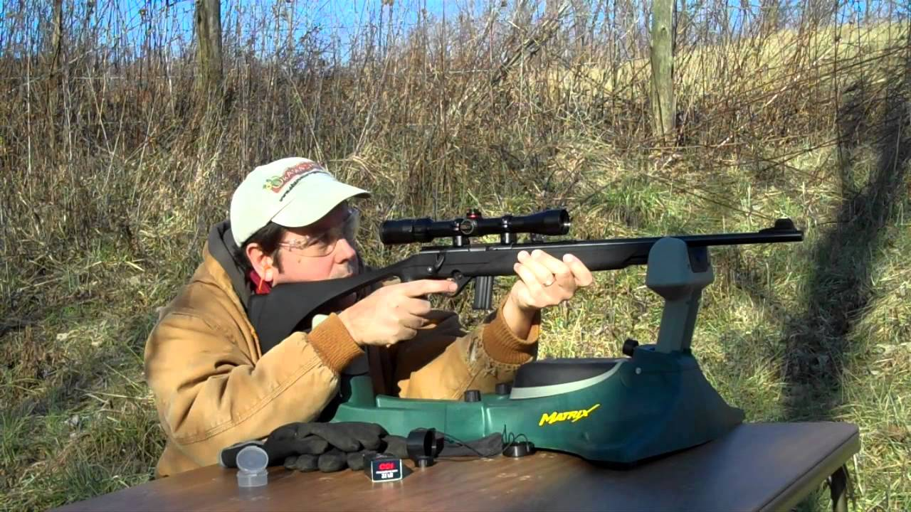 3-9×40 Scopes Buyers Guide