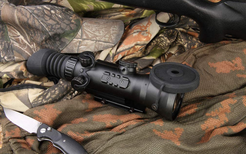 Buying Guide to Best Night Vision Scope For AR-15