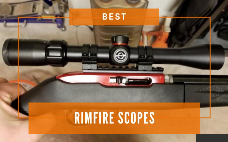 Best Rimfire Scopes