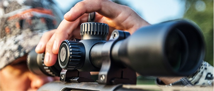 Best Scopes For Savage 220