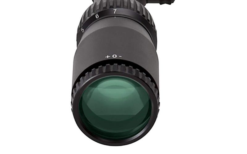 best-scopes-for-mini-14-rifle-lens