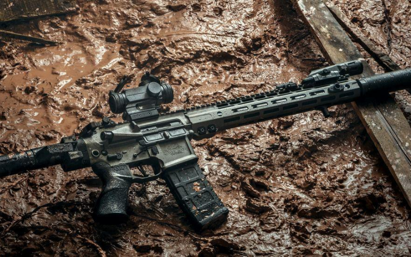 Best Scopes for M&P 15-22 Buyers Guide