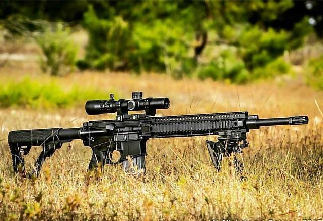 Best Long Range Rifle Scopes Buying Guide