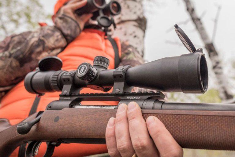 Long Range Rifle Scopes Buying Guide