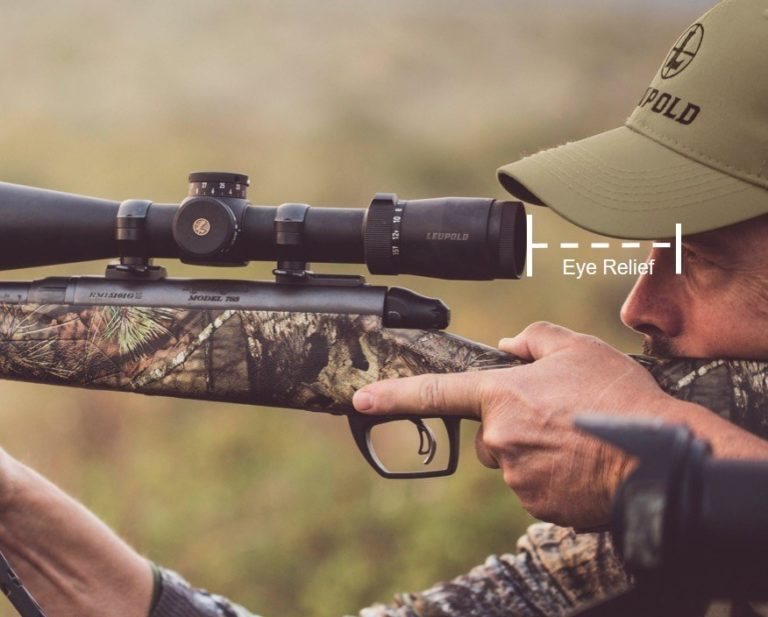Best Scopes For .30-06 Springfield Buyer's Guide