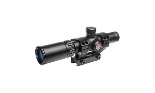 TruGlo Tru-Brite 1-6x24mm Riflescope