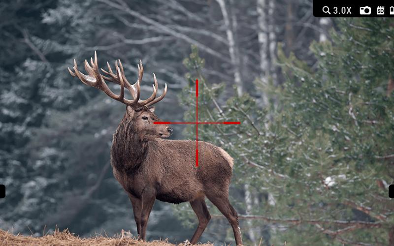 the atn x sight ltv 5 15x night vision scope