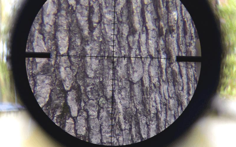 the vortex optics strike eagle second focal plane riflescopes