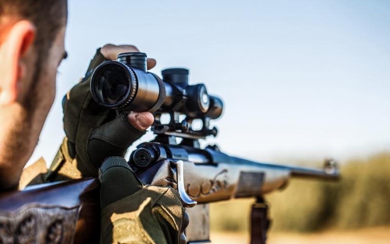 vortex diamondback 4 12x40mm matte riflescope
