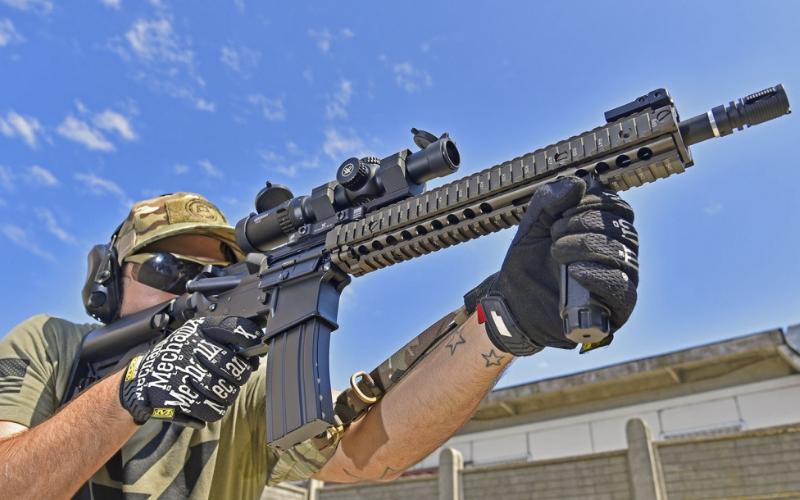 vortex optics strike eagle second focal plane riflescopes review