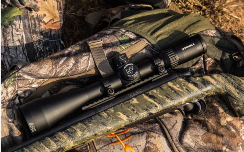 nightforce shv 5 20x56mm riflescope