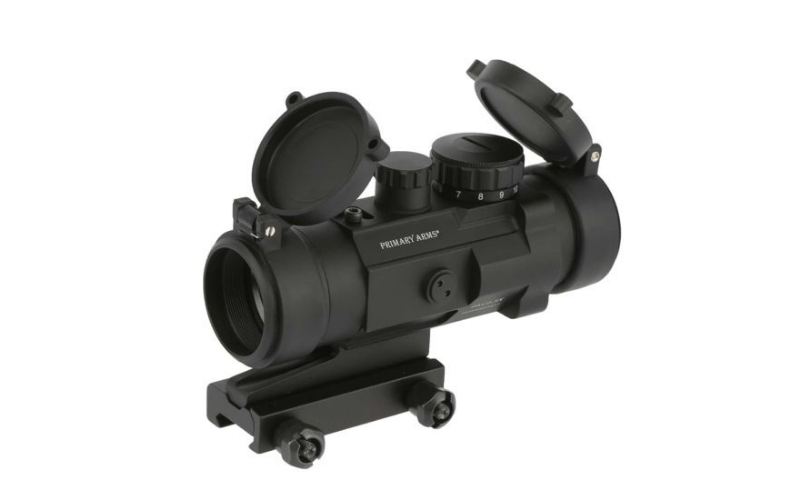 Primary Arms 2.5X Compact AR15 Scope