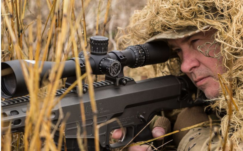 the nightforce optics nxs 5 5-22x56mm rifle scope nightforce optics nxs 5 5-22x56mm rifle scope review