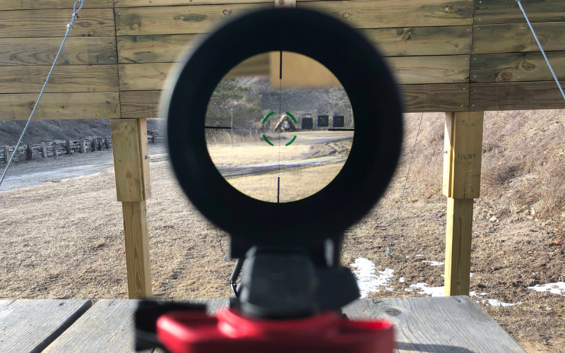 the trijicon accupower 1 8x28 review
