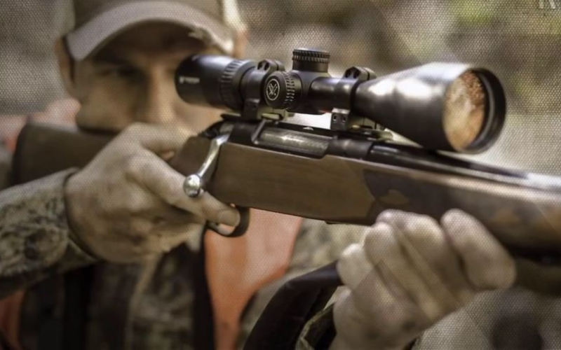 vortex crossfire ii 2 7x32 riflescope