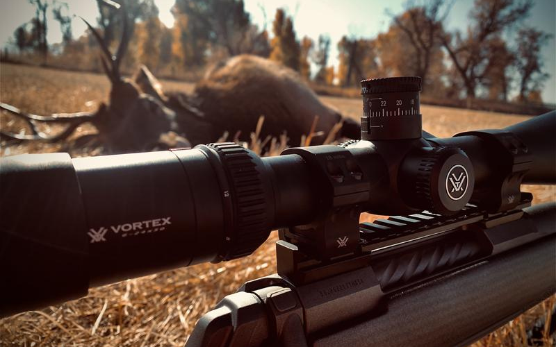 the vortex viper hs 4 16 x 50 long range rifle scope