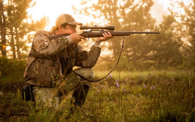 vortex crossfire ii 2 7x32 riflescope reviews