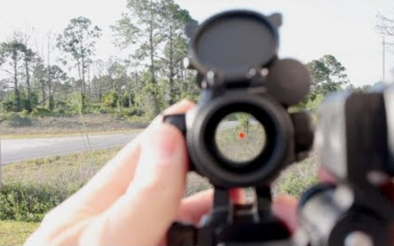 vortex optics strikefire ii red dot sight review