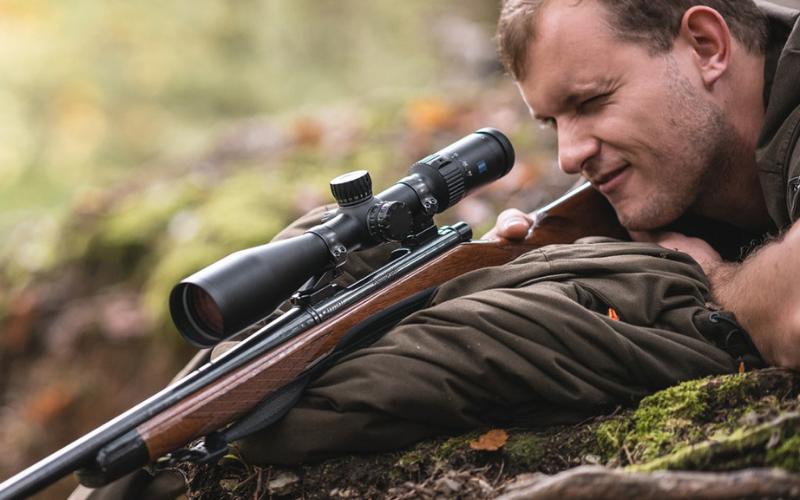 best long range scope under 1000
