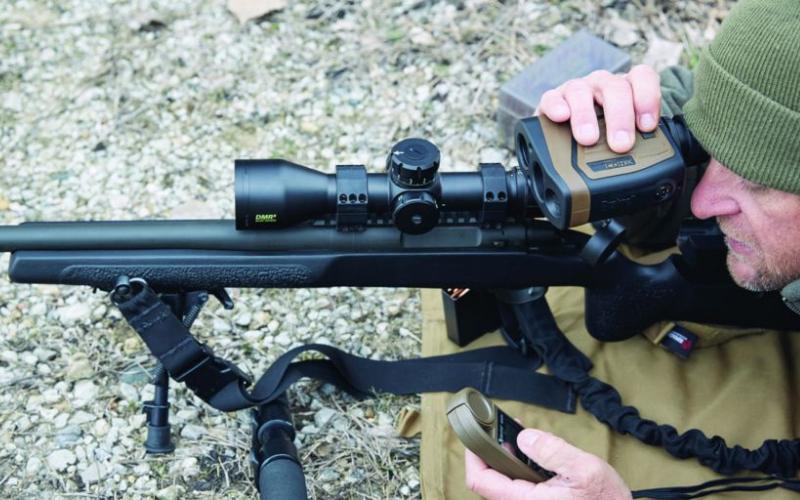 best bushnell rifle scope