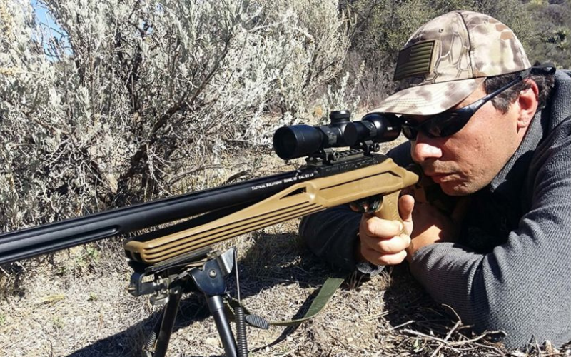 best primary arms riflescopes
